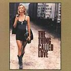 The Thing Called Love (Soundtrack) by Various Artists, CD (1993 Giant Records)
