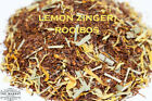 ***Luxury LEMON ZINGER ROOIBOS - 4 Sizes - PAPER BAG - NO PLASTIC***