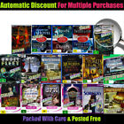 Your Choice Of 🔸 Hidden Object Pc Games 🔸 Dropdown Menu = Price 11/11