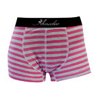 Amedeo Exclusive Men's New Boxers Premium Quality 100% Cotton Made in Turkey
