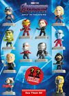 McDonalds 2019 Marvel Avengers Happy Meal Toy - Brand New in Sealed Package
