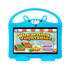 7'' inch Quad Core HD Tablet for Kids Android 8.1 16GB Dual Camera WiFi