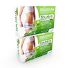 Brazilian Body Wraps - Spa Mud Home Treatment Kit for Women Slimming Home Spa