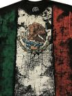 Men's Mexican Flag T-Shirts X-Large, 2X-Large