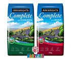 Arkwrights Complete Dog Food 15kg x 1 or 2 in Chicken or Beef. 15 or 30KG Food