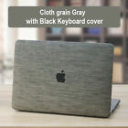 "Rubberized Case Keyboard Cover For Apple Macbook Air 13"" 11"" Pro Retina 13"" 15"""