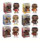 Fashion FUNKO POP Basketball NBA World Star PVC Action Figure Model Toy Hot on eBay