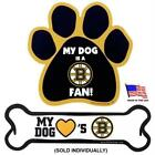 Boston Bruins Car Magnets from StayGoldenDoodle.com $13.99 USD on eBay