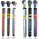 New Officially Licensed Superman, Batman & Wonder Woman Golf Putter Grips!
