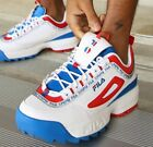 Fila Disruptor II 2 Sneakers Men's Lifestyle Comfy Shoes