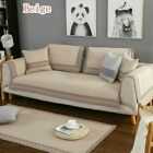 Modern Slipcover Sofa Towel Cover Home Decoration Waterproof Removable Sofa Mats