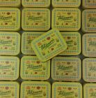 """Whitmans Candy Sampler Tins w/ Hinged Lid You Pick 1999 to 2002 2.75 x 3.5"""""""