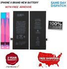New Replacement Internal Battery For iPhone 4G 4S 5S 5G 6 6S 6S+ 7 Plus 8  X LOT