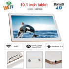 10.1'' HD Tablet PC 4+64GB Android Bluetooth 4.0 GPS 1200*800 Dual SIM/Camera LJ