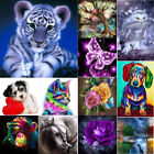 Kyпить 5D Diamond Painting Kits Cross-Stitching Embroidery Landscape Animal Art Crafts на еВаy.соm
