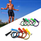 Accessories Aerobic Exercise Skip Rope Steel Wire ABS Handle  Jump Ropes image