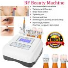 Needle Free RF Radio Frequency EMS Lifting Tighten Frozen Beauty Facial Machine