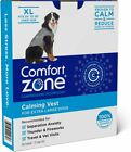 Comfort Zone Calming Dog Vest    Free Shipping