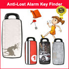 Wireless Remote Control Key Finder Locator Anti-Lost Alarm Whistle Sound Control