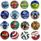 Official World-Wide Football Soccer Ball Summer Sporting Goods World Cup $9.95 USD on eBay