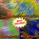 Bass Jig Skirts Tab Best Selling Real-Bait Colors-Ships Free- Qty 10, 20 & 30