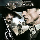 Appaloosa by Jeff Beal [Original Motion Picture Soundtrack CD, OUT OF PRINT]
