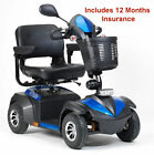 **BRAND NEW** Drive Envoy Mobility Scooter 6mph Up To 30 mile Range
