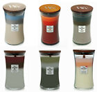Kyпить WoodWick Trilogy Large 21.5 oz Scented Jar Candle ~ Select Your Favorite(s) на еВаy.соm