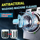 Antibacterial Washing Machine Cl...
