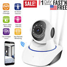 Внешний вид -  US HD Wireless IP Security Camera Indoor CCTV Home Smart WIFI Baby Monitor