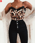 UK Women's Lace Vest Tank Tops Cami Camisole Summer Strappy Top Blouse Shirt <br/> ❤UK LOCAL❤2019 NEW STYLE ❤ FAST & FREE DISPATCH❤