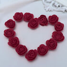 500 Pcs DIY Artificial Fake Foam Rose Ornament Atrware Decoration for Home Party