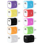 USB Wall Charger AC Power Adapter US Plug For iPhone 4 5 6s 7 8 Plus X XR XS Max