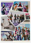NEW Fortnite Art Poster Home Decor 16.5x11.25 Inches