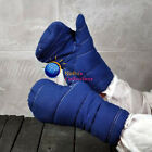 Medieval thick padded GLOVES Costumes Gambeson sca larp cotton armor