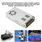 Universal 360W AC/DC Switching Power Supply for 3D printer LED Light Monitor