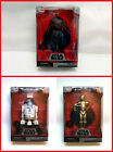 "DISNEY STORE STAR WARS ELITE SERIES 6"" DIE CAST DARTH MAUL STORMTROOPER NEW $12.0 USD on eBay"