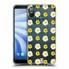 HEAD CASE DESIGNS FLOWER POWER GEL CASE FOR HTC PHONES 1