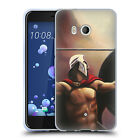 OFFICIAL GENO PEOPLES ART LIFE GEL CASE FOR HTC PHONES 1