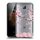HEAD CASE DESIGNS BLOSSOMS AND LEAVES GEL CASE FOR HUAWEI PHONES 2
