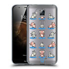 HEAD CASE DESIGNS YOGA ANIMALS 2 GEL CASE FOR HUAWEI PHONES 2