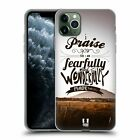 HEAD CASE DESIGNS CHRISTIAN SNAPSHOT GEL CASE FOR APPLE iPHONE PHONES