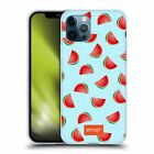 OFFICIAL emoji® FRUITS GEL CASE FOR APPLE iPHONE PHONES