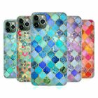 OFFICIAL MICKLYN LE FEUVRE MOROCCAN GEL CASE FOR APPLE iPHONE PHONES
