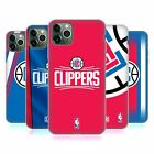 OFFICIAL NBA LOS ANGELES CLIPPERS GEL CASE FOR APPLE iPHONE PHONES on eBay