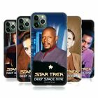 OFFICIAL STAR TREK ICONIC CHARACTERS DS9 GEL CASE FOR APPLE iPHONE PHONES on eBay