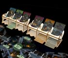 ebay search image for Deck Card Holders Suitable for Arkham Horror Board Game v3(FFG) or any Boardgame