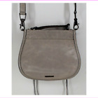 Rebecca Minkoff Small Vanity Saddle 100% Authentic