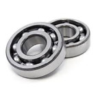 Top End Bearing For 2004 Polaris 340 Classic Snowmobile Wiseco B1016