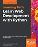 Romano Fabrizio-Learn Web Development W/Python (US IMPORT) BOOK NEW